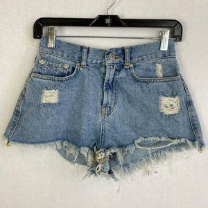 URBAN OUTFITTERS BDG Denim Short